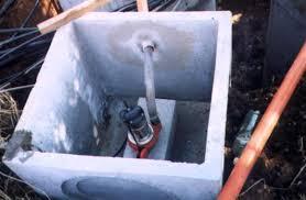 Pompa ad immersione come funziona