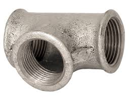 La funzione di un raccordo idraulico tee lavori for Quali tubi utilizzare per l impianto idraulico