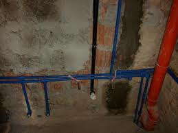 poca pressione nell'impianto idraulico