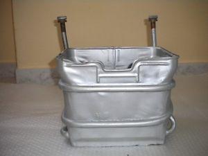 Lavaggio caldaia fai da te infissi del bagno in bagno - Scaldabagno vaillant non si accende ...