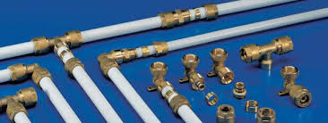 Stendere il tubo multistrato senza rovinarlo lavori - Diametro tubo multistrato per bagno ...