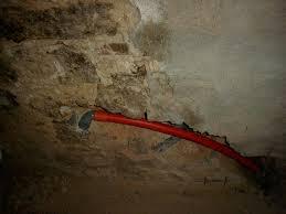 Altezza tubo di scarico di un lavandino u lavori idraulici