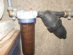 Installare i filtri per l acqua nell impianto d acqua di for Collegamento del tubo di rame al pvc
